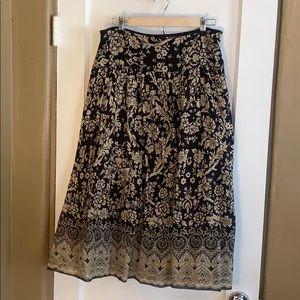 Jones NY Signature skirt